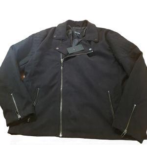 Only &Son Biker jacket/bnwt